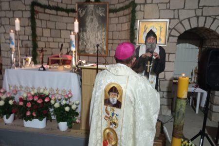 Szósta rocznica sakry biskupiej Pierwszego Biskupa J.E. księdza bpa Adama Rośka