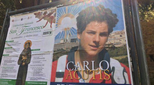 Błogosławiony Carlo