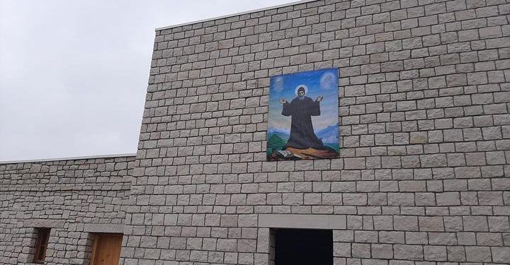 Sanktuarium – Santa Messa in italiano