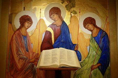 """""""Dobrze sługo dobry i wierny... wejdź do radości twego pana"""" - XXXIII Niedziela Zwykła - 15.11.2020"""