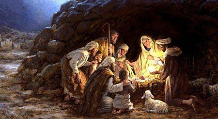Narodził nam się Mesjasz, witaj Boże Dziecię - Boże Narodzenie
