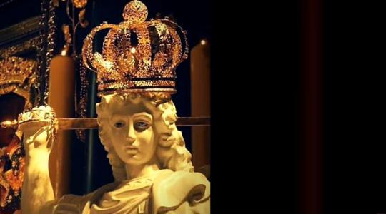 Anielskie wstawiennictwo świetego Michała Archanioła
