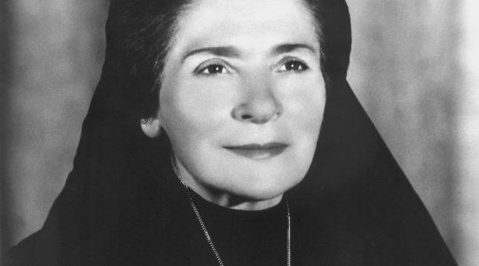 Kim była Eugenia Ravasio?