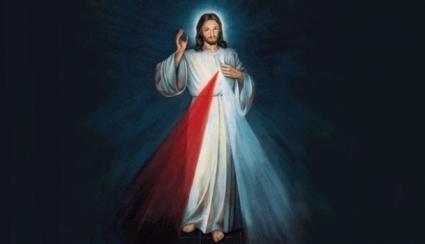 Niedziela Miłosierdzia Bożego - nie można pójść na śmierć za kogoś, kogo się nie kocha - 11 kwietnia 2021
