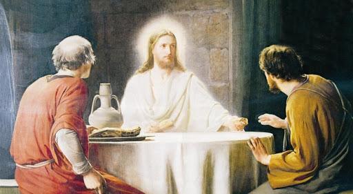 Czy jesteśmy świadkami Chrystusa dzisiaj - III Niedziela Wielkanocna  18 kwietnia 2021