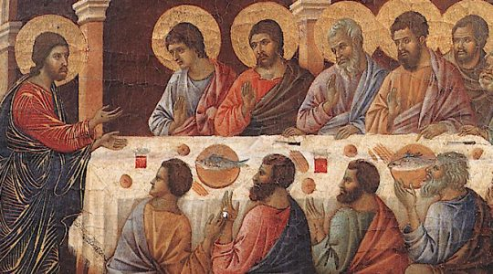 Sobota Oktawy Wielkanocnej 10 kwietnia 2021