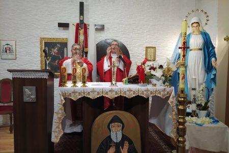 Włoskie media katolickie o wczorajszym uroczystościach w Kurii Biskupiej w Miliczu