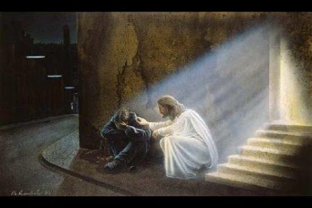 Bóg jest miłością - szósta niedziela Wielkanocna - 09 maja 2021