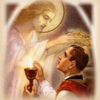 O kapłaństwie Chrystusowym w święto Jezusa Chrystusa Najwyższego i Wiecznego Kapłana