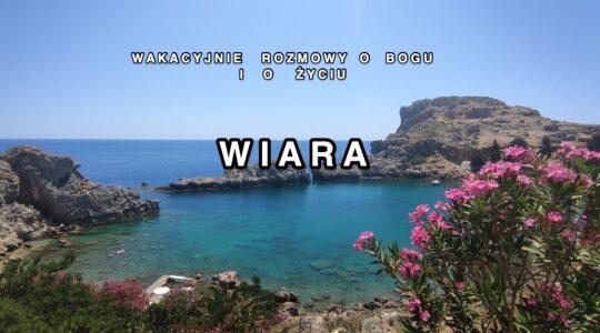 Wiara...