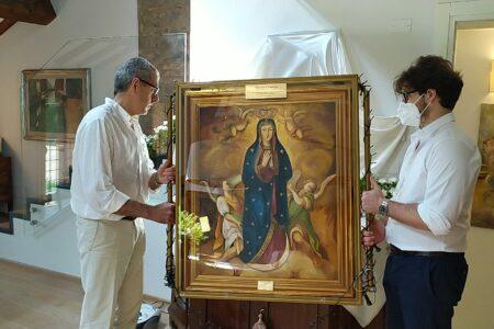 Kolejnym etapem peregrynacji cudownego obrazu Matki Bożej Wniebowziętej są Domy Modlitwy świętego Charbela w Italii