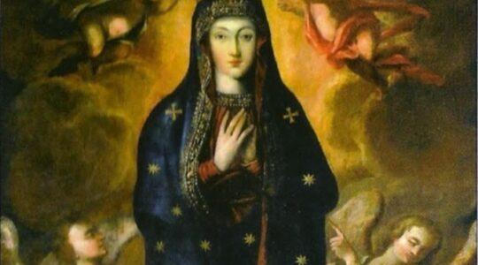 List Pasterski na rozpoczęcie peregrynacji cudownego obrazu Matki Bożej Dobrego Początku w naszej Ojczyźnie