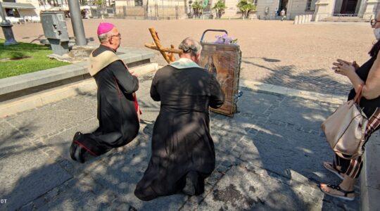 Świadectwo Księdza Rzymskokatolickiego z Italii