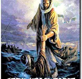 Bądź wierny Bogu