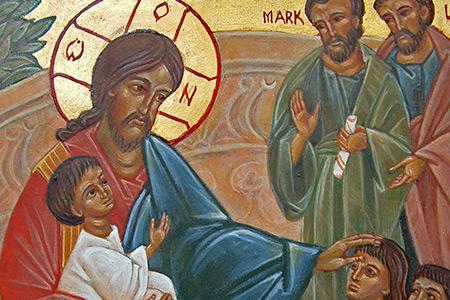 O wiele trudniej być Bogu człowiekiem, niż dorosłemu człowiekowi uznać w sobie dziecięcą niedojrzałość - XXV Niedziela Zwykła - 19.09.2021