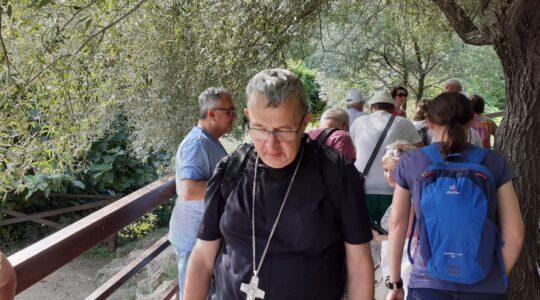 Ewangelizacja dla wczasowiczów i pielgrzymów - sobota 11 września 2021 roku