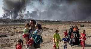 ORĘDZIE OJCA ŚWIĘTEGO na Światowy Dzień Migranta i Uchodźcy